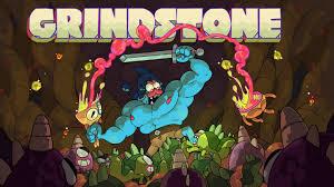 Image result for grindstone apple arcade