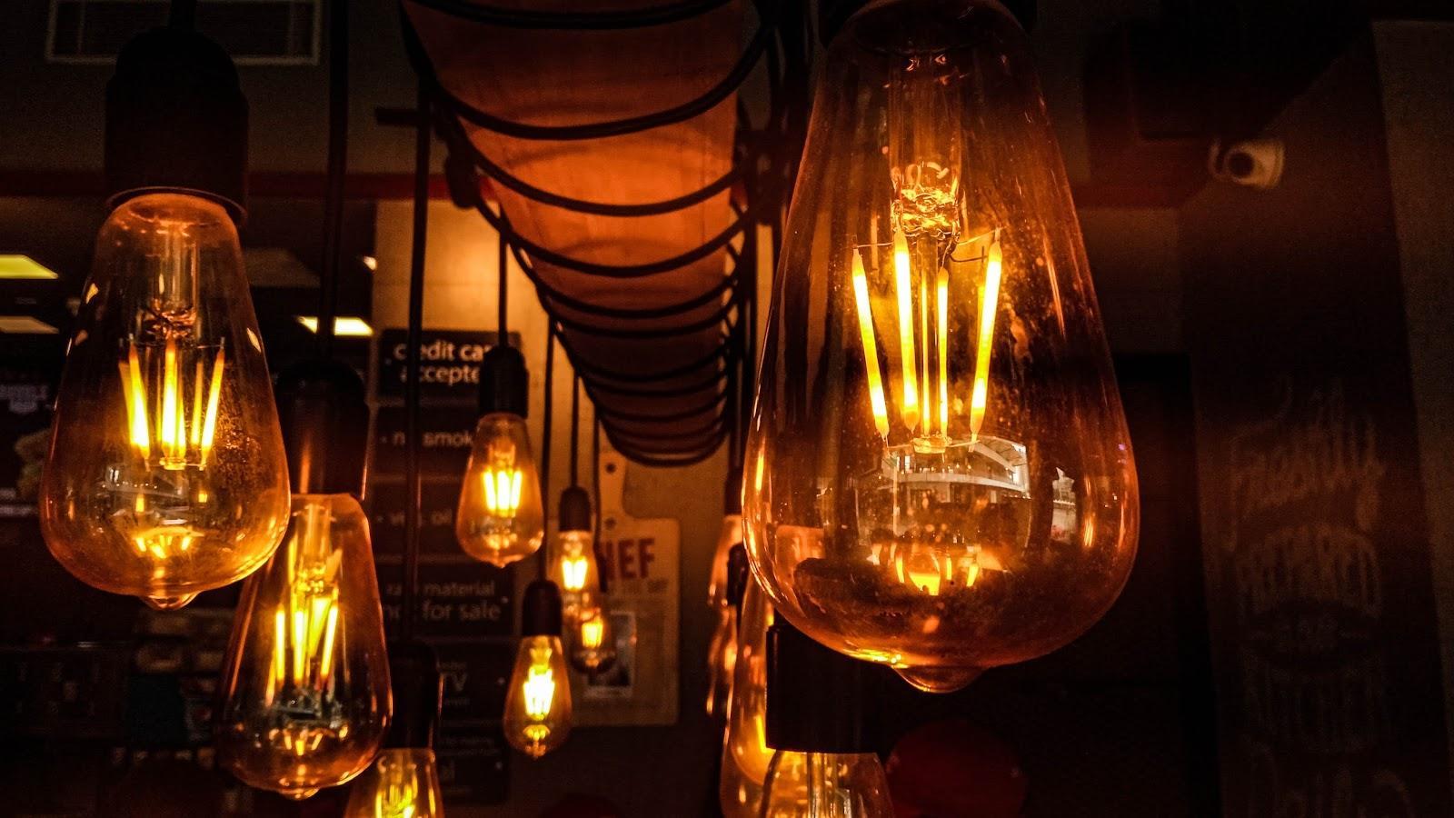 Glass Lighting