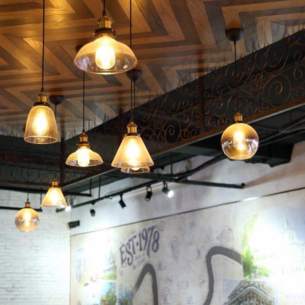 Khang Dy địa chỉ cung cấp đèn trang trí cao cấp uy tín