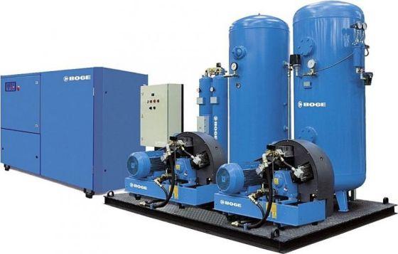 Máy biến tần ứng dụng cho máy nén khí