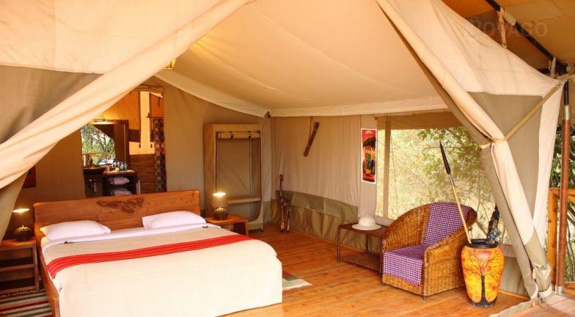 Resultado de imagen de loyk mara camp masai mara