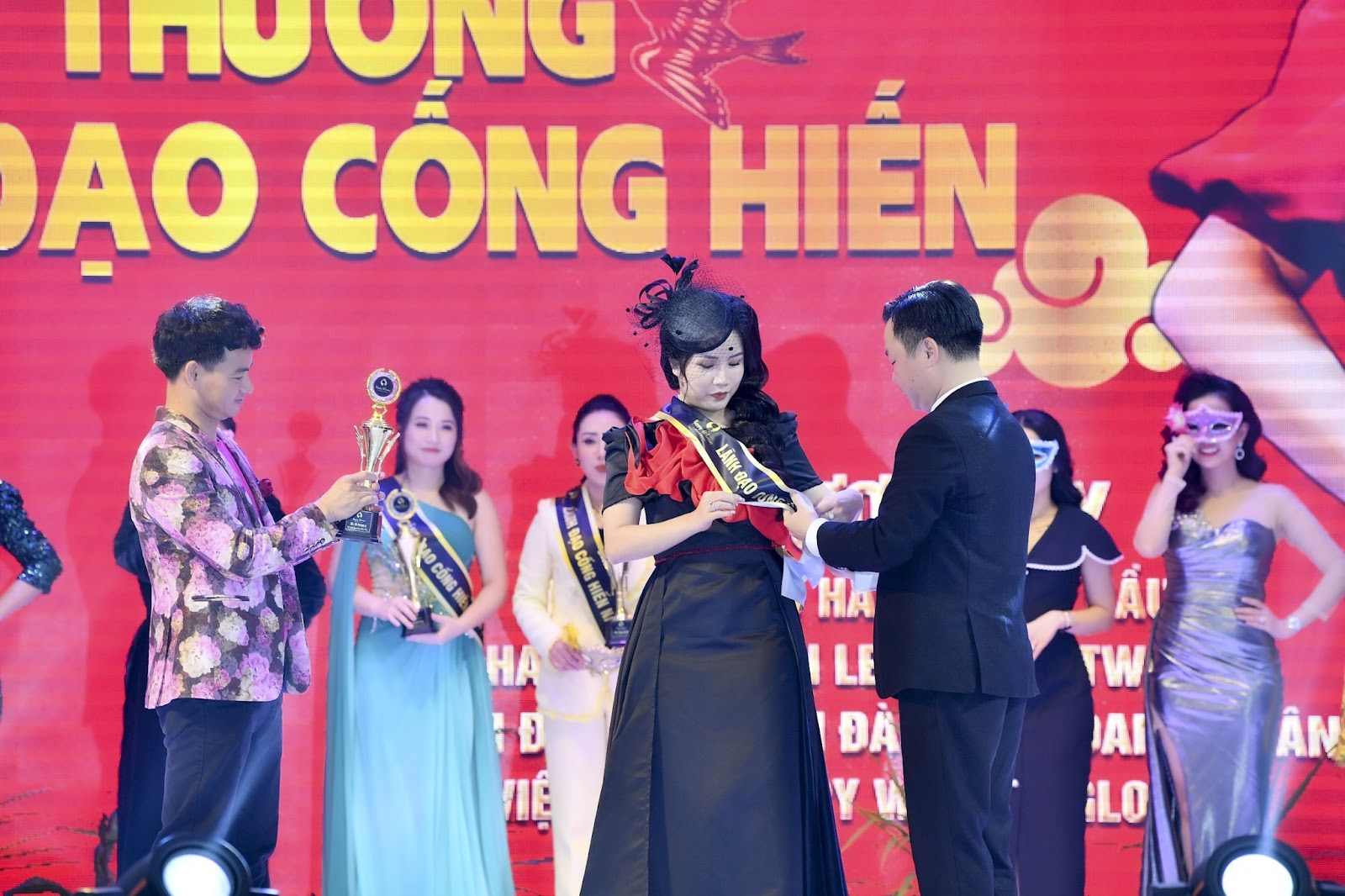 Chủ tịch MJU Group Đỗ Hương Ly - Nữ lãnh đạo cống hiến - Ảnh 6