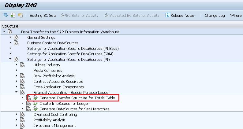 SAP BW / BI 7 4 Tutorial : +++> 9 FI -SL Extraction (Finance)