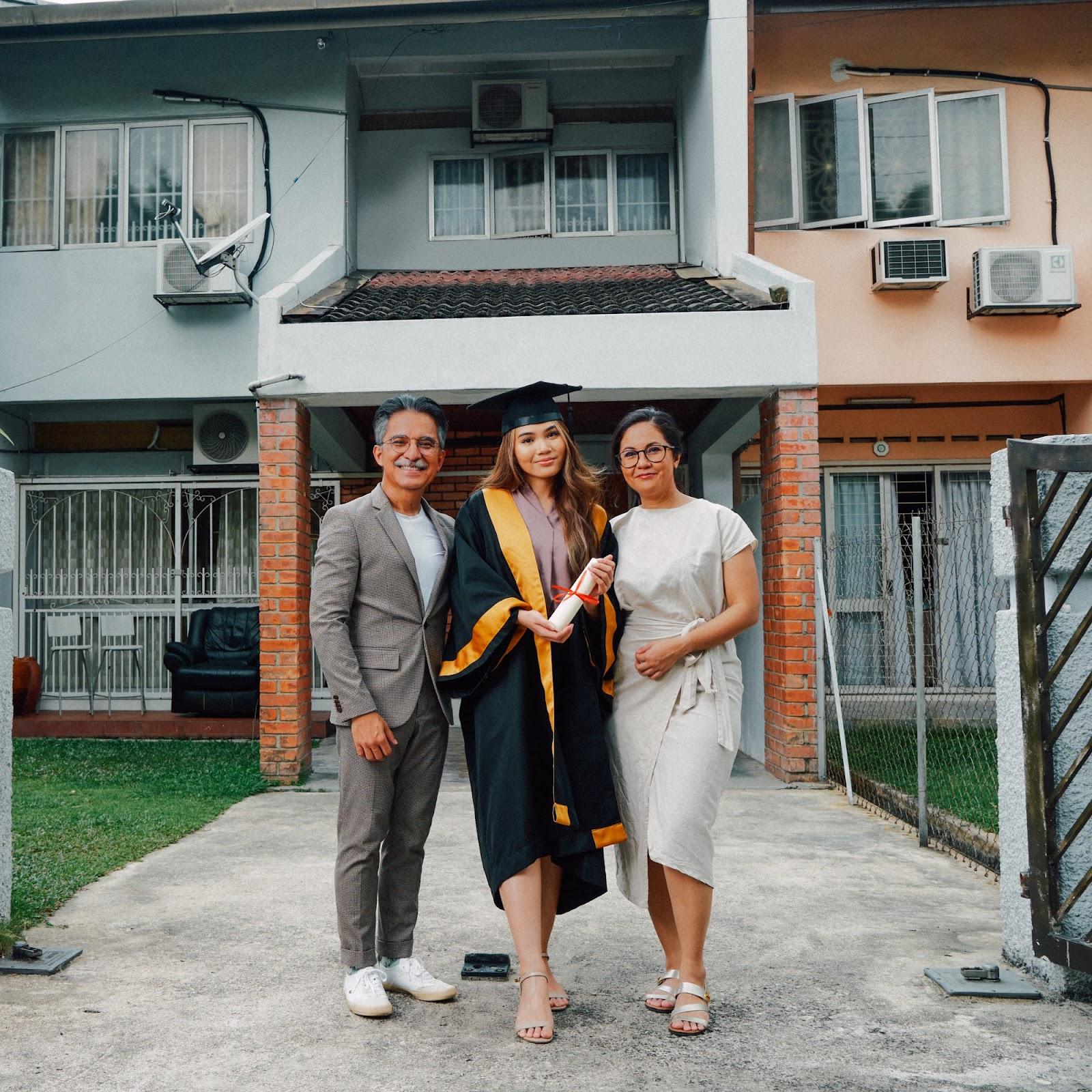 Rumahku Syurgaku! Ini Cara Jadikan Luar & Dalam Rumah Selamat Untuk Keluarga Tersayang Diami 9