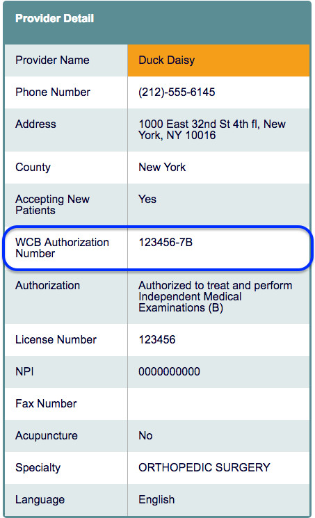 New York Billing Cms 1500 Field 19 Additional Claim Daisybill