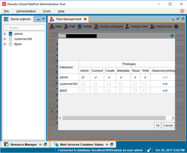 How to set up SSO with pass-through for ODBC connections to