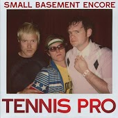 Small Basement Encore