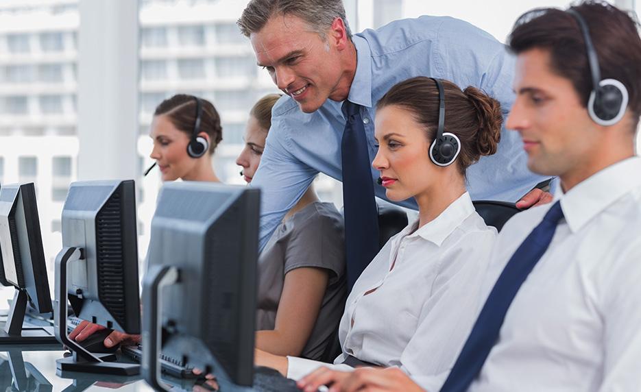 8 lời khuyên dành cho nhà quản lý Call Center
