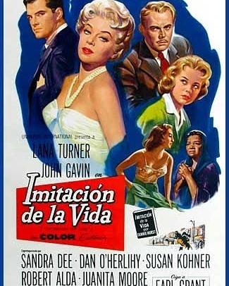 Imitación a la vida (1959, Douglas Sirk)