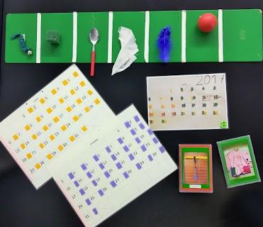 Sistema de Calendaris i Objectes referents