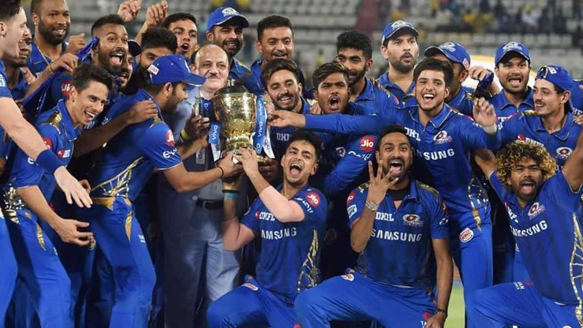 IPL 2020: Mumbai Indians team profile - MI Full squad, MI players to watch  out for - cricket - Hindustan Times