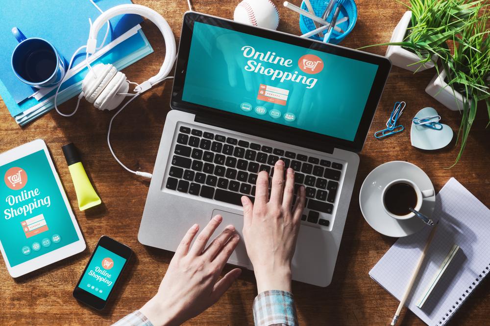 Berjualan melalui beberapa platform toko online sekaligus bisa menjadi pilihan andalan di masa pandemi.