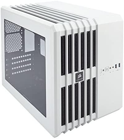 Best cube cases: Corsair Carbide Air 240