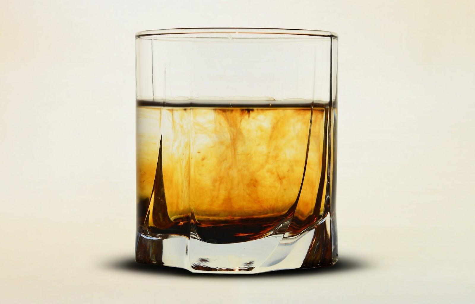 Lowball-Glas