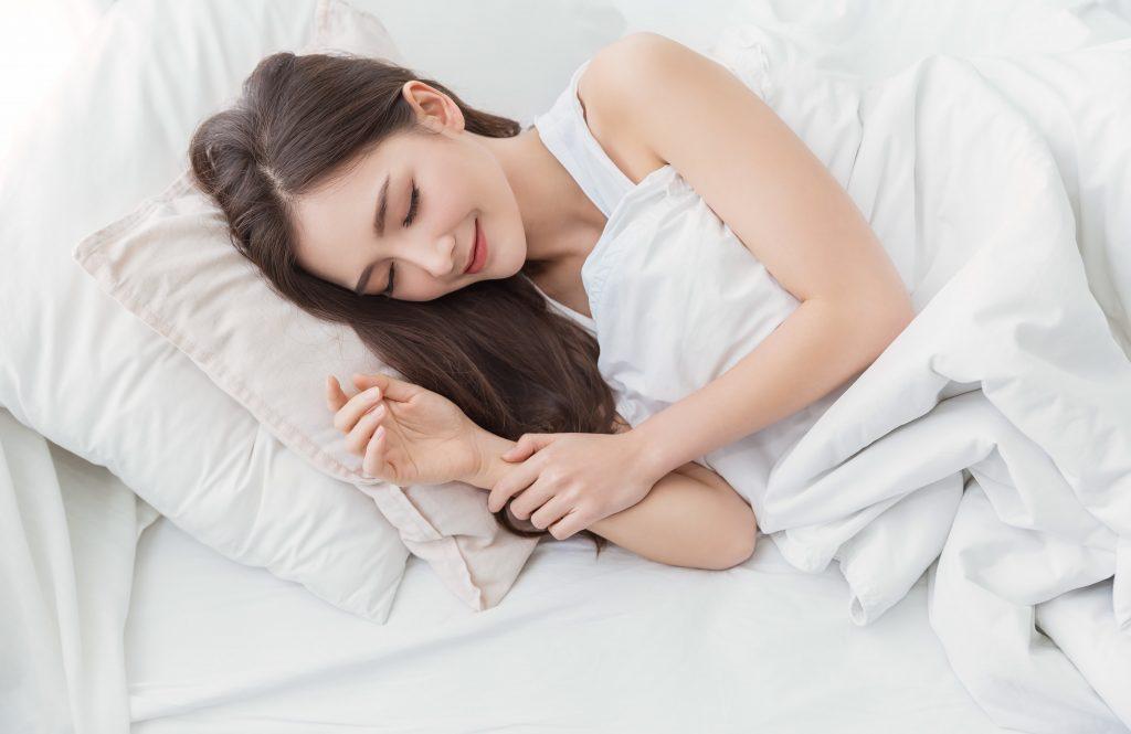 Một chiếc nệm sạch sẽ giúp bạn có giấc ngủ ngon, tinh thần vui vẻ