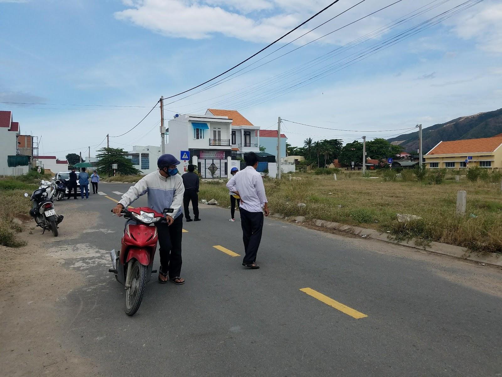 Giá đất Phú Ân Nam Nha Trang