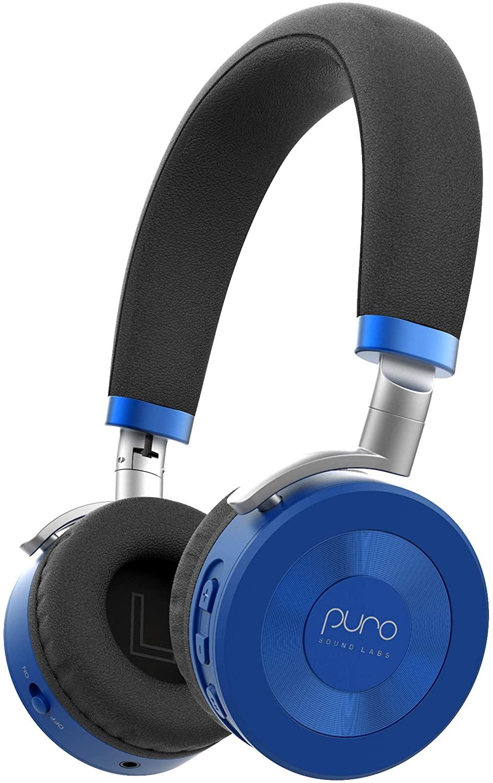 5: JuniorJams Volume Limiting Headphones for Kids