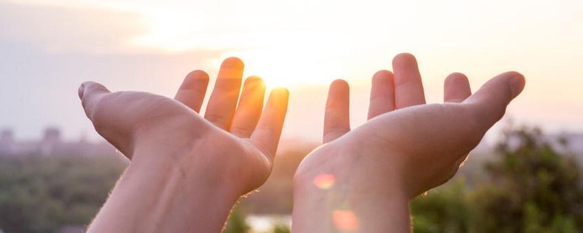 Emergency Prayer — Morning Devotions – Hope 103.2