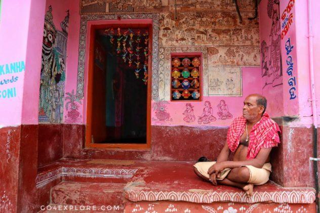 Best Offbeat places near Puri