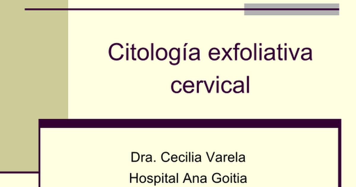 celulas epiteliales planas en papanicolaou
