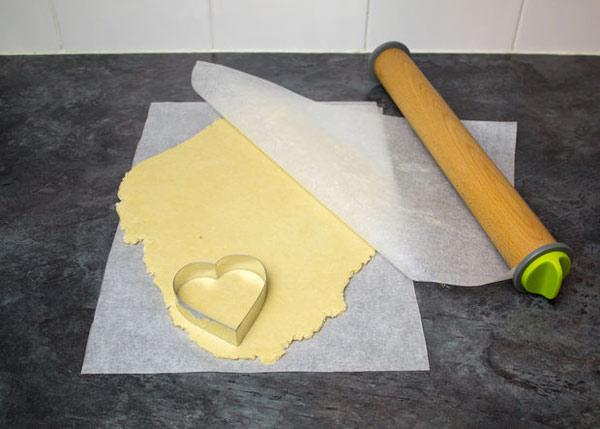 cookies 3 طرز تهیه شیرینی قلبی روز ولنتاین + آموزش تهیه کوکی قبلی و عاشقانه