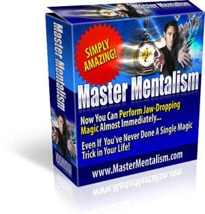 master mentalism offer