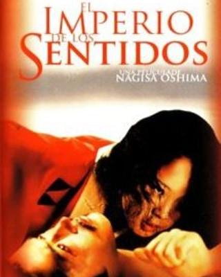 El imperio de los sentidos (1976, Nagisa Oshima)