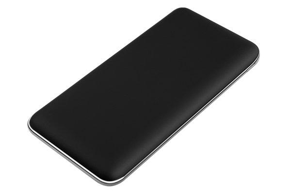 Корпус портативного аккумулятора 2Е PB1036AQC 10000mAh Black