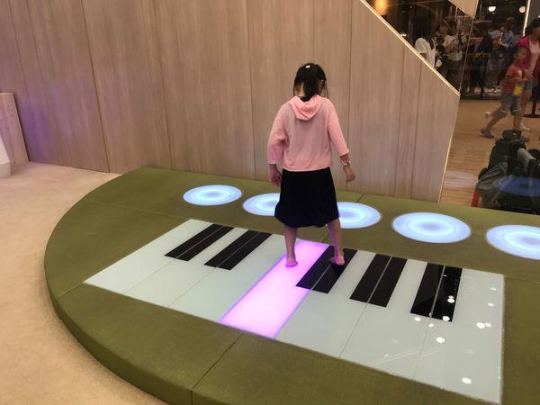 台中秀泰樂米樂園
