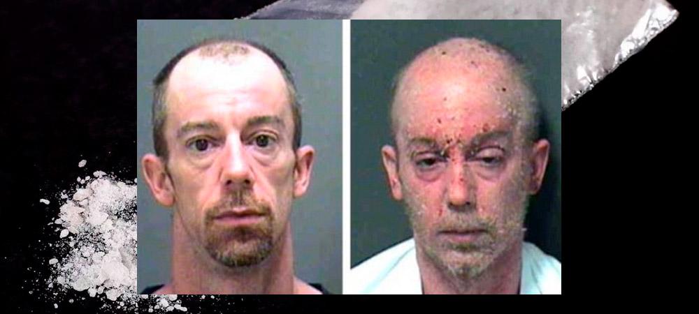 Фото наркомана на фоне амфетамина