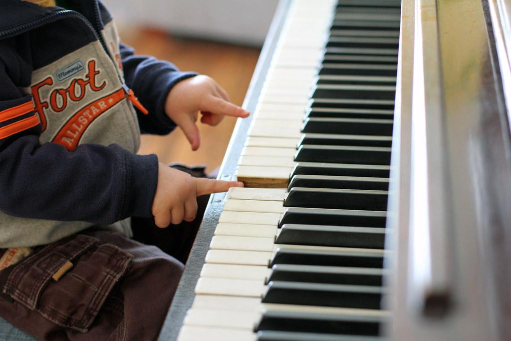 Image result for kids piano