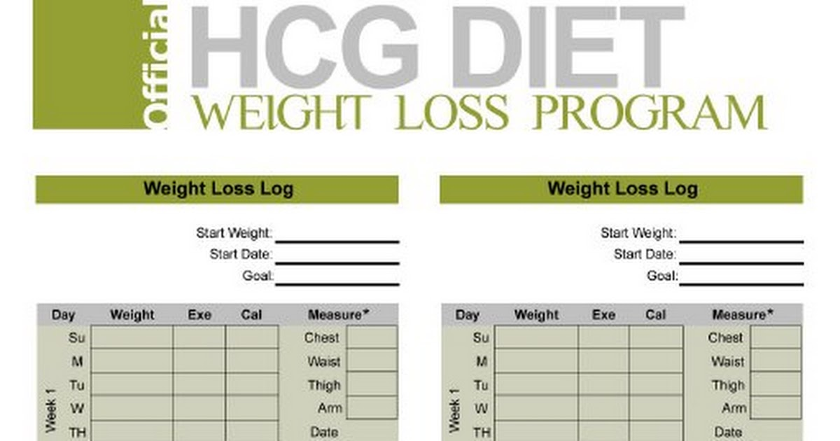 Official-HCG-weight-loss-log.pdf - Google Drive