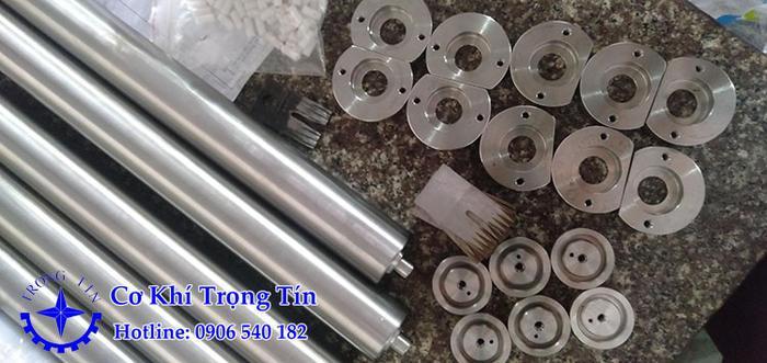 Hiệp hội gia công cơ khí Việt Nam