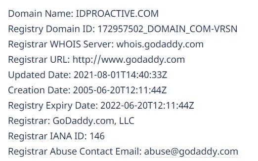 IdPro Active: отзывы трейдеров о сотрудничестве, условия и предложения