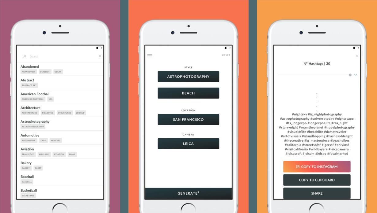 6 приложений для поклонников Instagram | Приложения | Техника ... | 696x1230