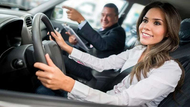 Водії: чоловіки та жінки в таксі - Зображення 2