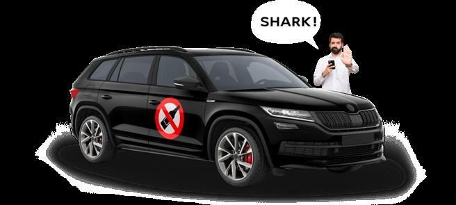 Послуга 'Тверезий водій' - в яких випадках потрібна - Зображення 3