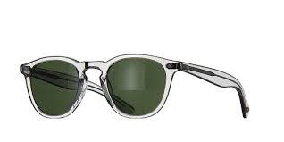 Garrett Leight Hampton X 2082 LLG/PG15 Pure G15 Sunglasses | Pretavoir