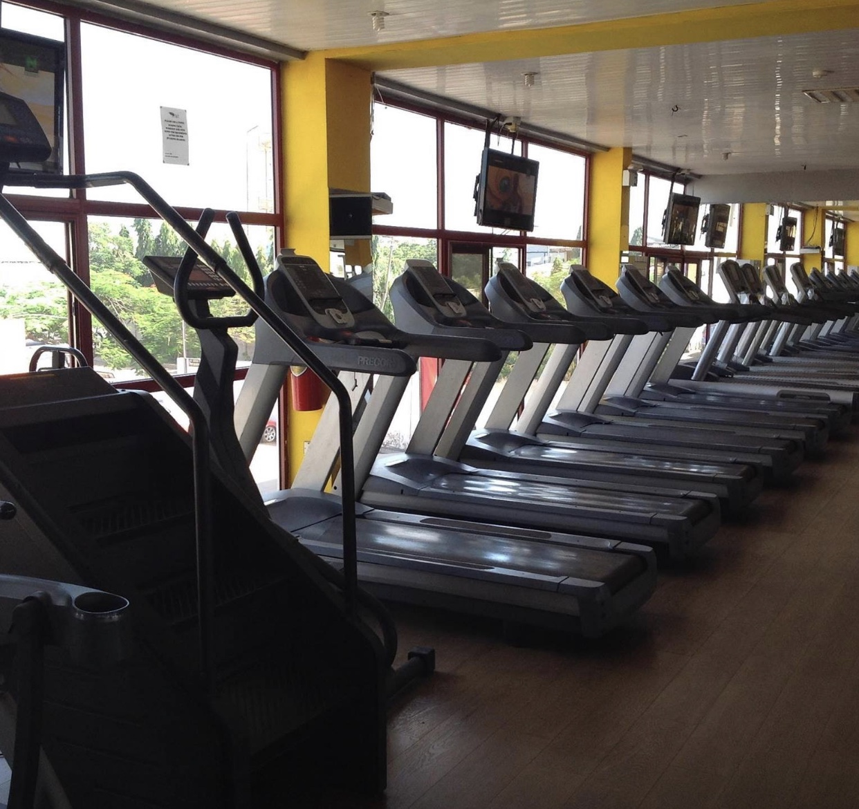 82a29648d2a46 20 Popular Gyms in Accra To Help You Get Fit | Circumspecte