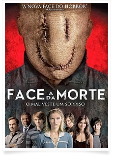 A Face da Morte   BDRip   Dual Áudio