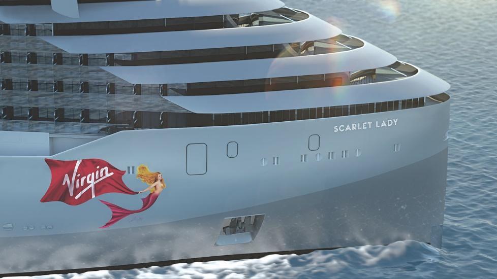 Chiêm ngưỡng du thuyền lãng mạn hiện đại chỉ dành cho người lớn của tỷ phú Richard Branson: Không gian bắt mắt, dịch vụ hoàn hảo chưa từng có trên đời - Ảnh 21.