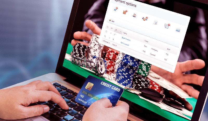 Online Casino Accounts