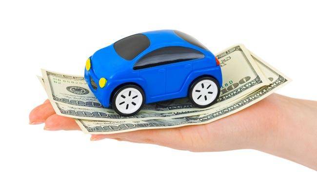 Mức khấu trừ trong bảo hiểm xe ô tô