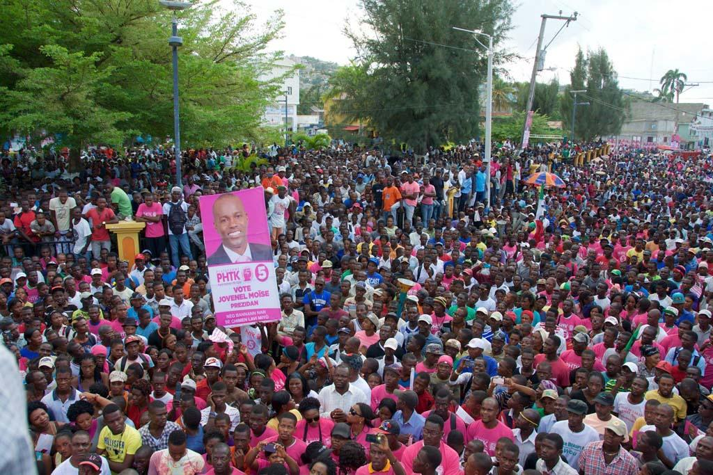 Image result for jovenel photos