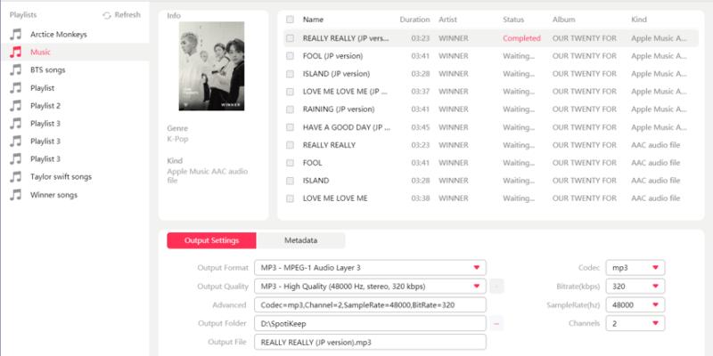 Необходимый софт для скачивания Apple Music на Виндоус