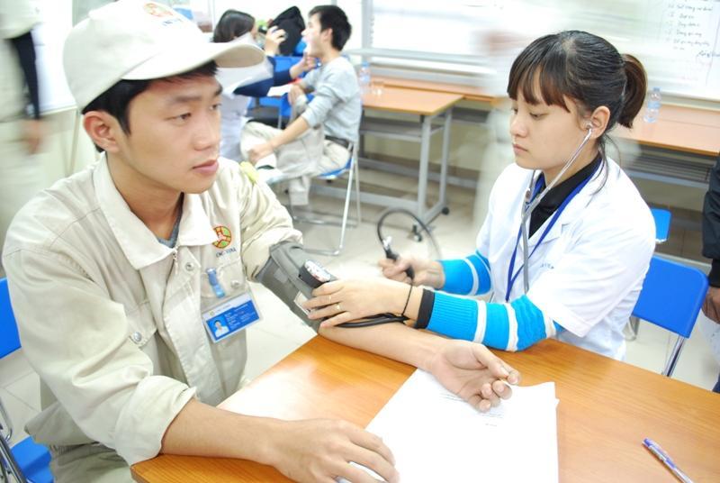 Những quy đinh cần biết về khám sức khỏe cho người đi xuất khẩu lao động Nhật Bản