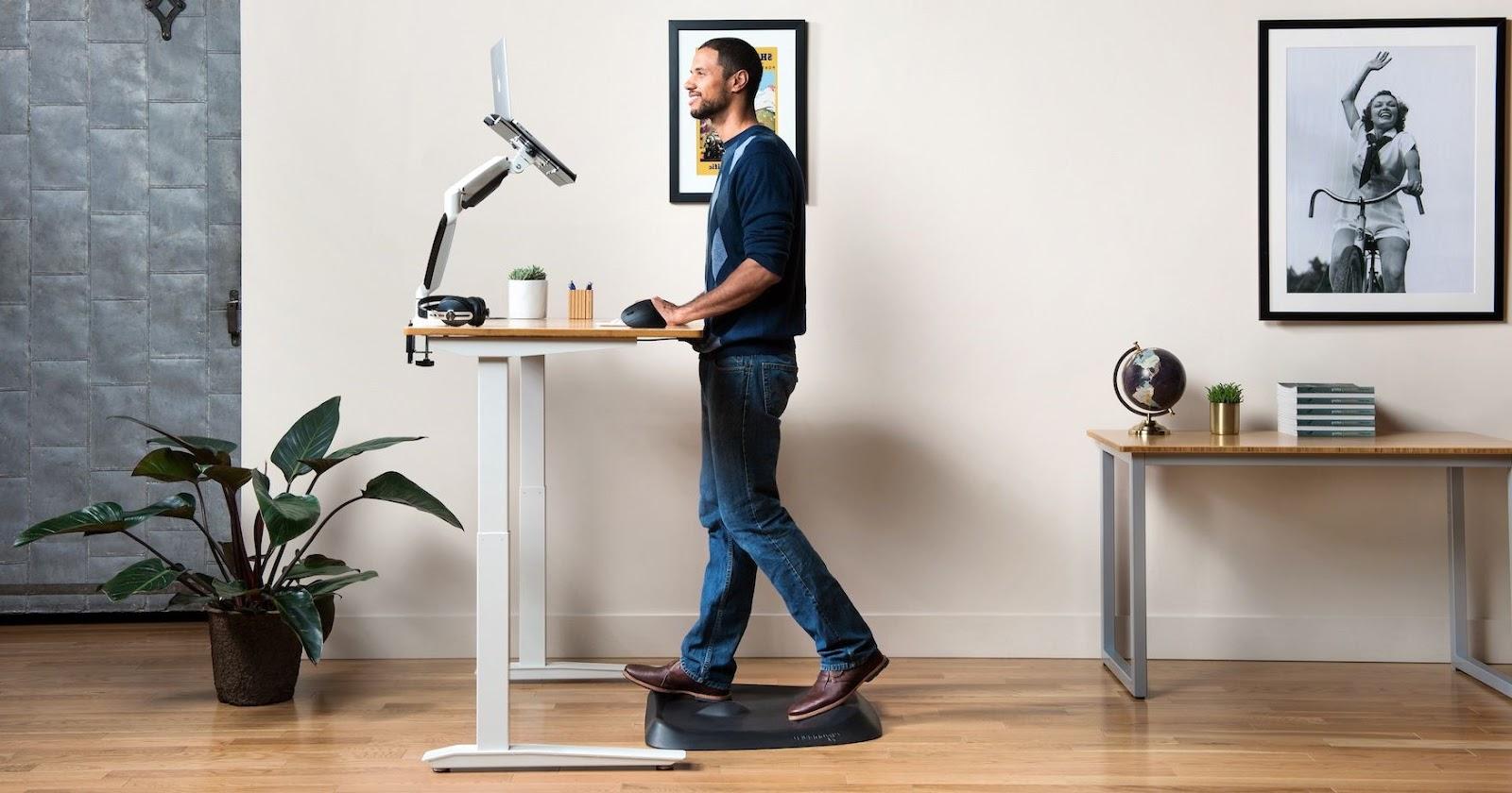 lutter mal de dos au travail