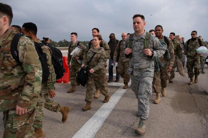 ¿Estados Unidos fortifica las defensas de Arabia Saudí?