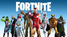 Fortnite - Fortnite Season 4