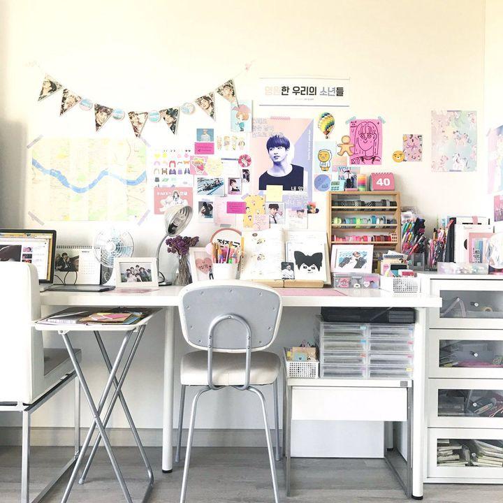 shit bts says| vietnamese - căn phòng mơ ước của một fangirl - Wattpad